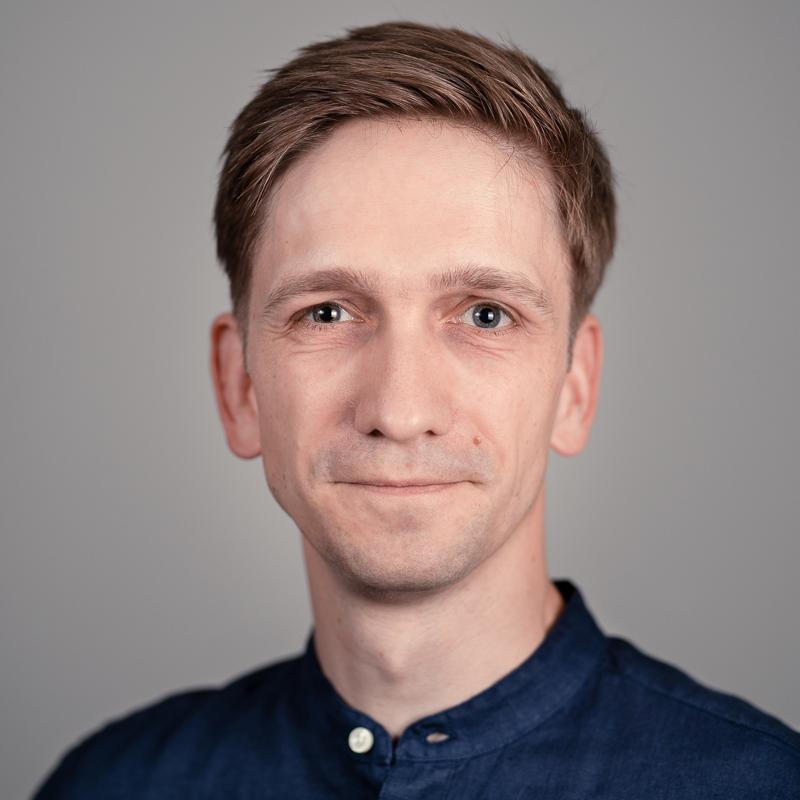 Dirk Rohmann